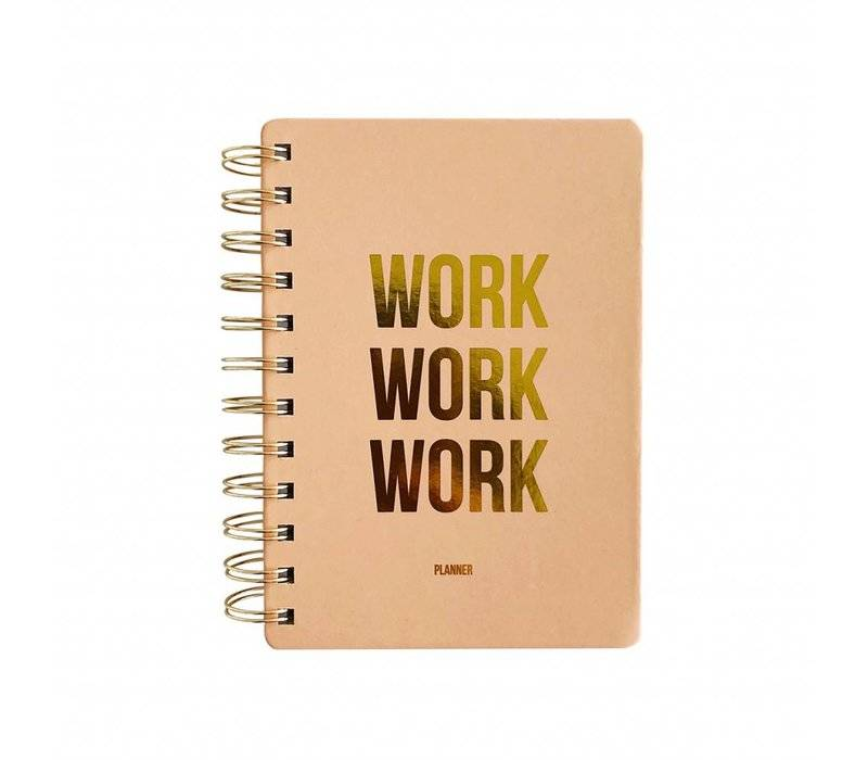 Planner small