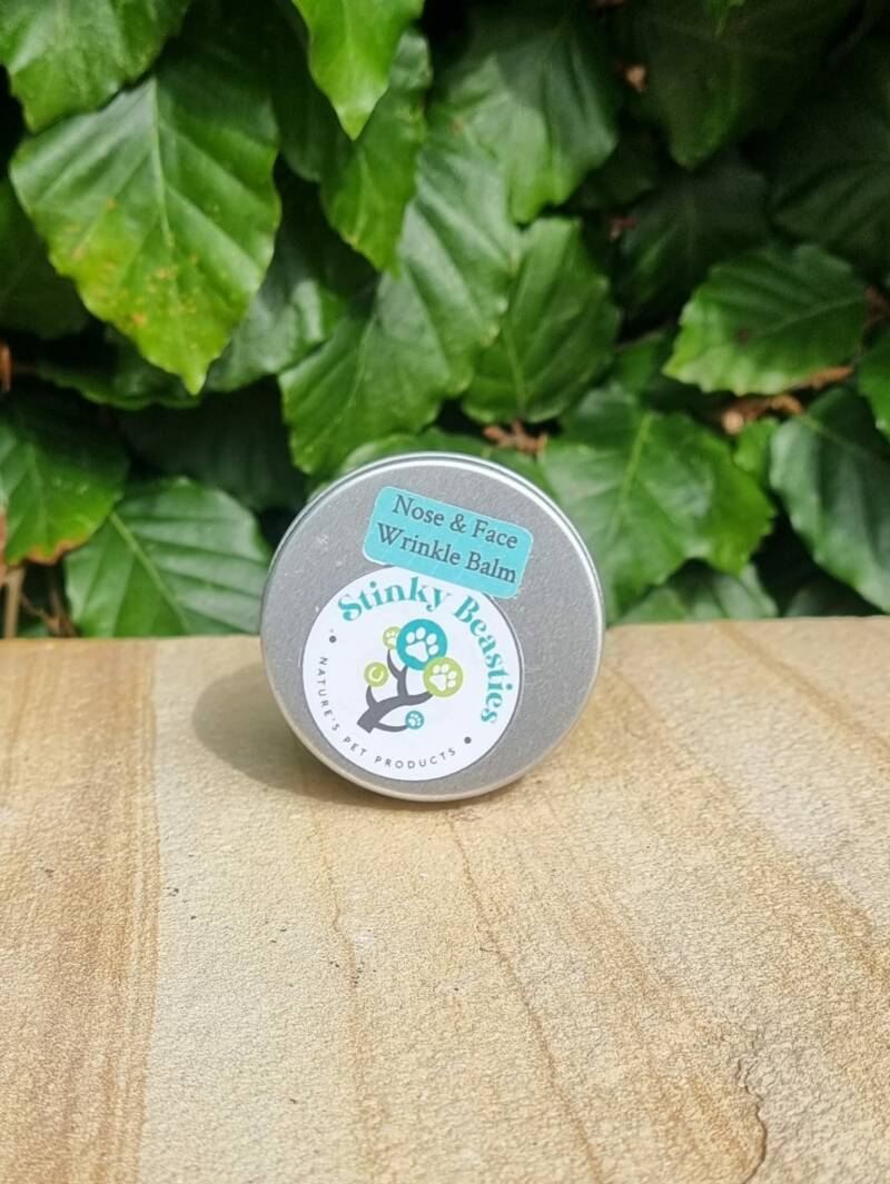 Nose and Face Wrinkle Balm