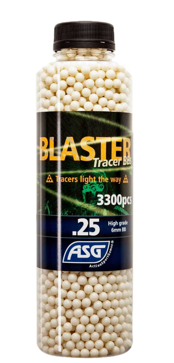 ASG tracer blaster BB GREEN
