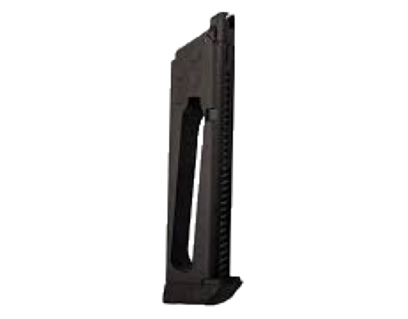 Umarex magazijn C02 Elite Force 1911 Tac