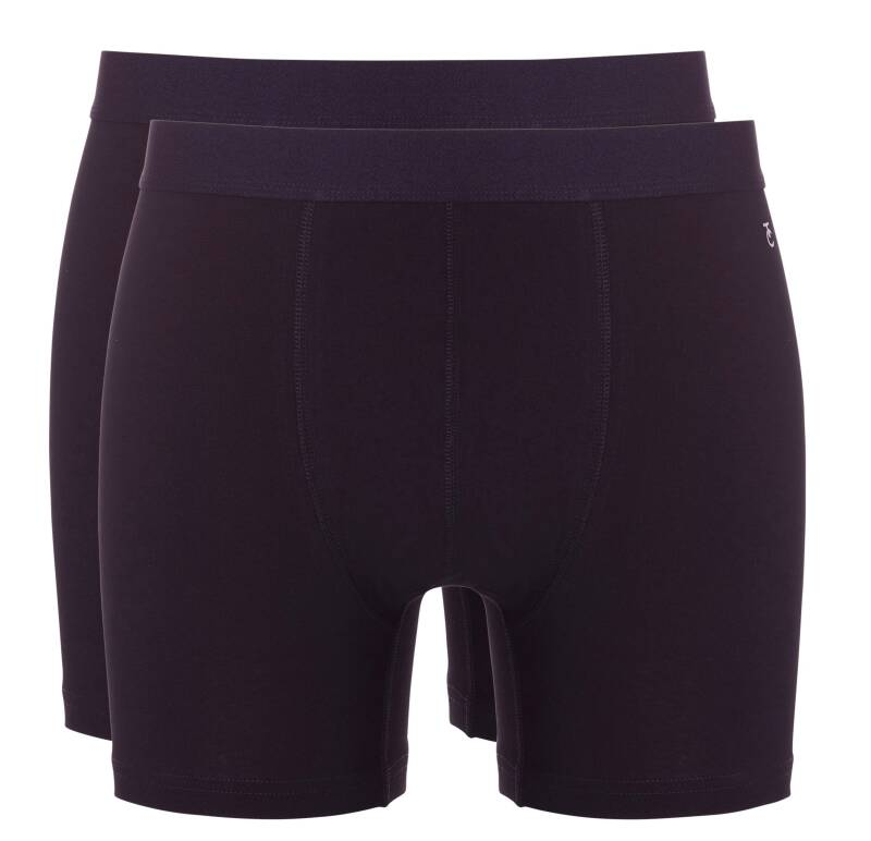 TEN CATE 2 shorts zwart