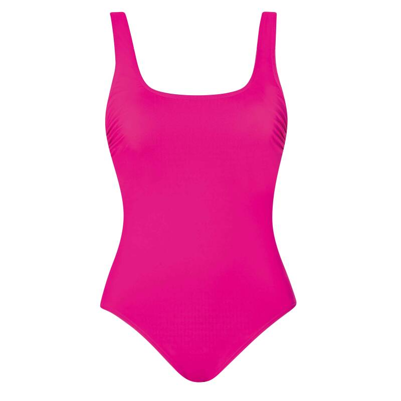 "SUNFLAIR badpak ""Color up your live"" fuchsia"