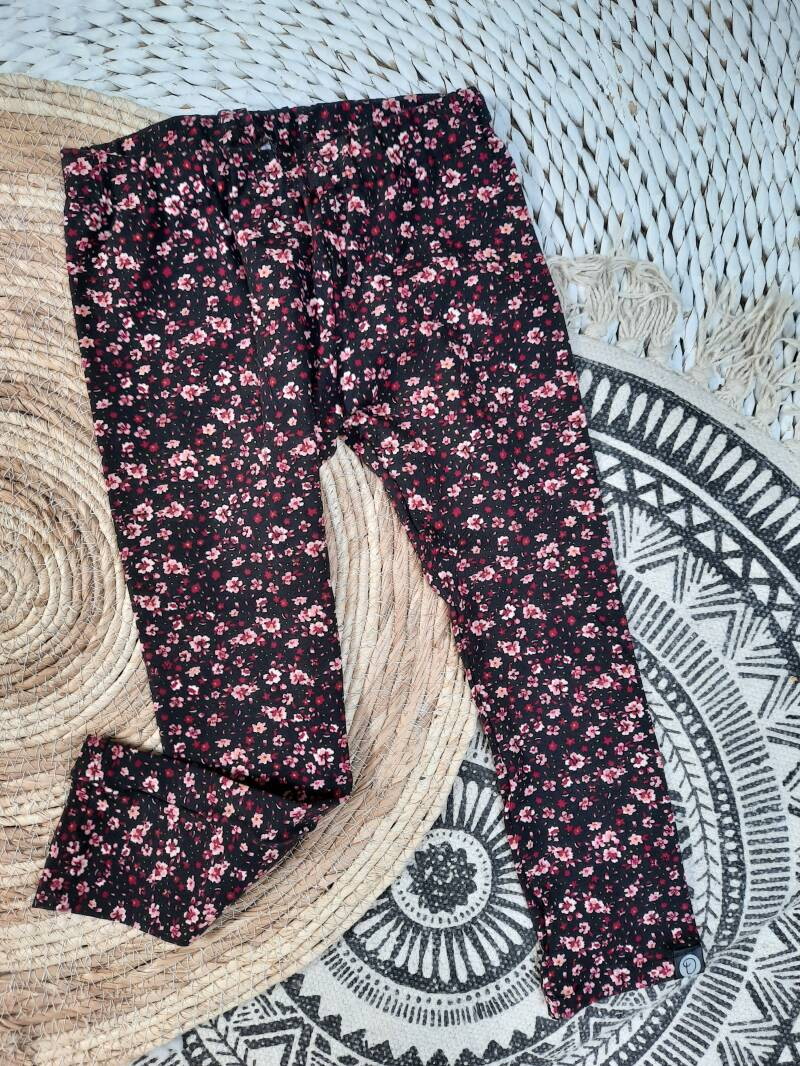 Legging KIKI Sweet Flowers