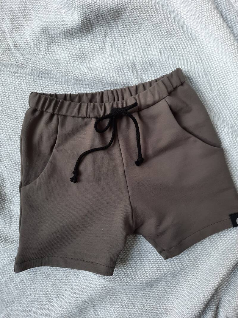 Shorts LOET Mouse Gray