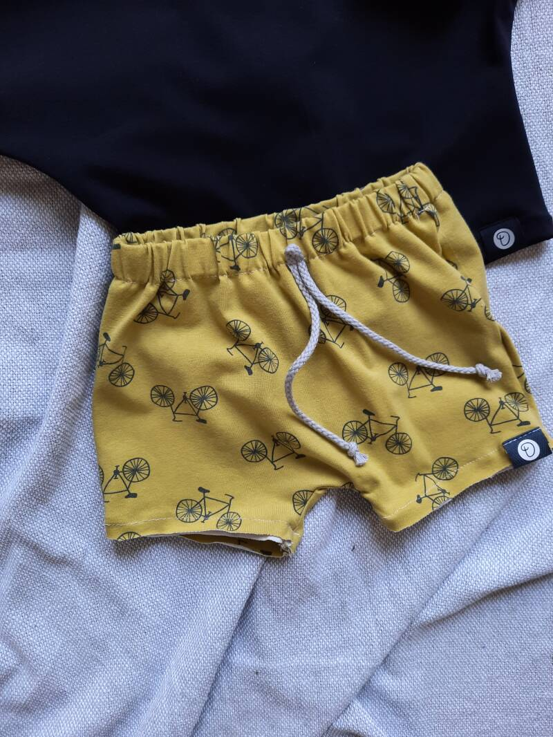 Shorts SEM Bicycle Mosterd