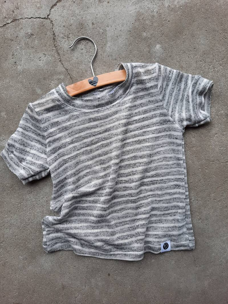 T-shirt DAAN Stripes