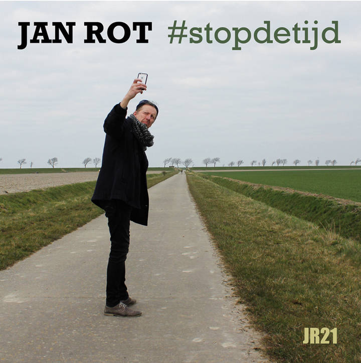 #Stopdetijd - cd