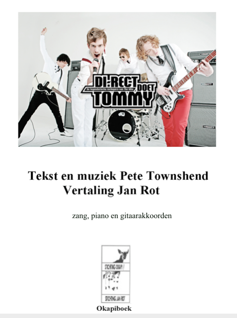 Di-rect doet Tommy!  [PDF per mail]