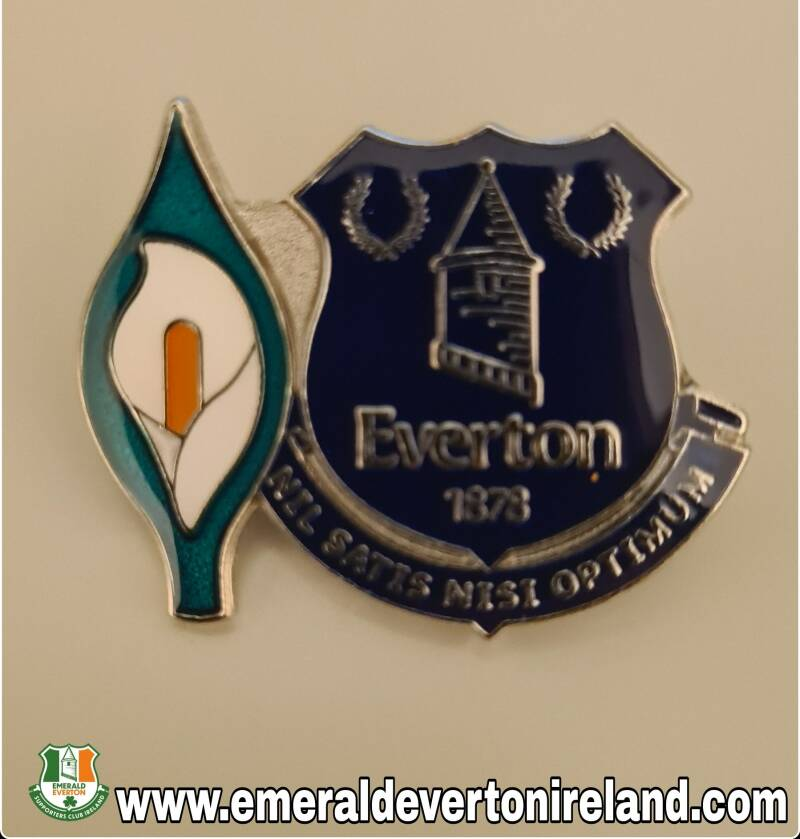 Everton Easter Lily (Sold Out )