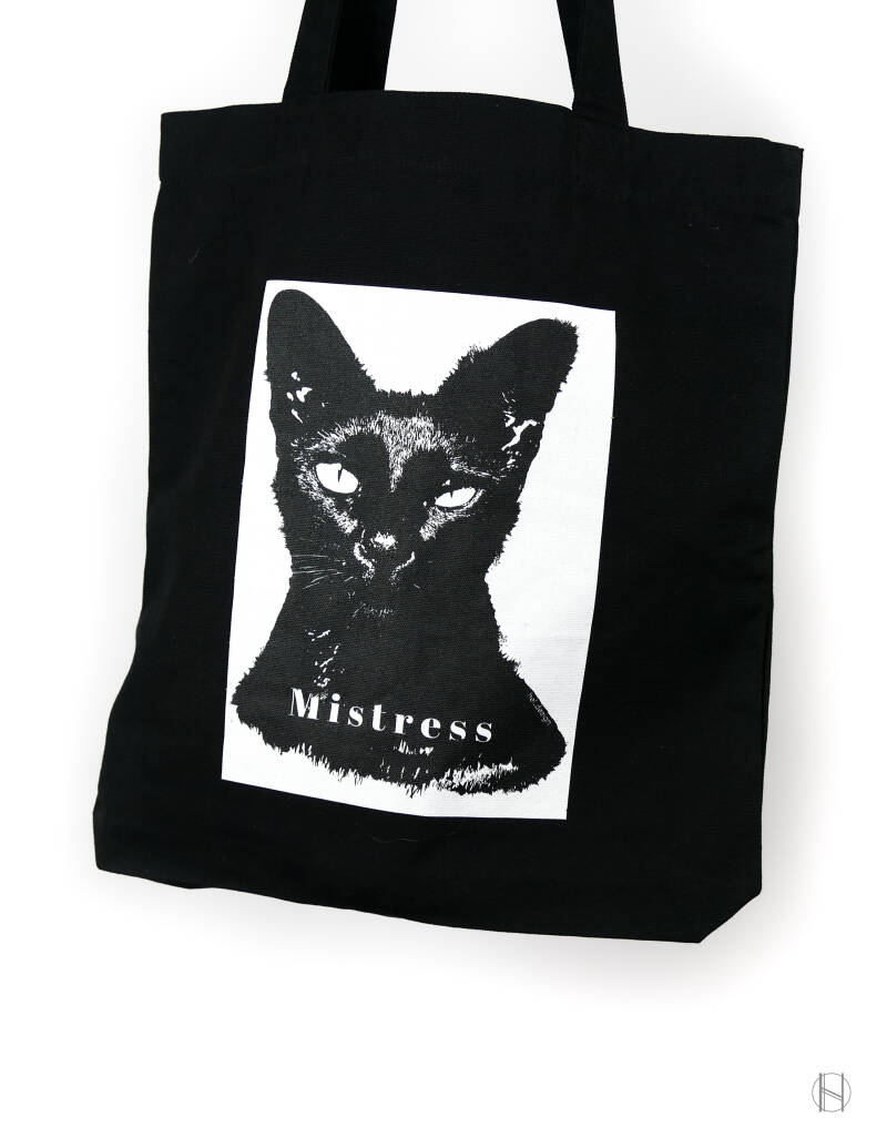 The Tote Bag - Mistress