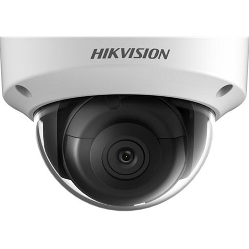 Hikvision Outdoor IP Dome camera.