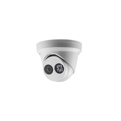 Hikvision Outdoor IP Eyeball camera.