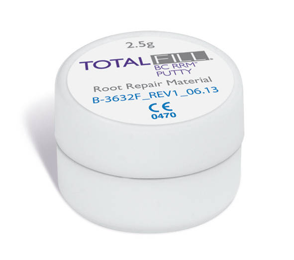 220353 FKG TOTALFILL BC RRM PUTTY