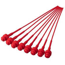 022321 PD MAP ONE SYSTEM PLASTIC PLUNGERS 1.1mm ROOD (16st)