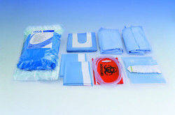 12.S4671 - IMPLANTOLOGY SET U-SHAPE (1 st.)