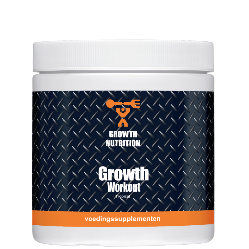 GROWTH WORKOUT TROPICAL