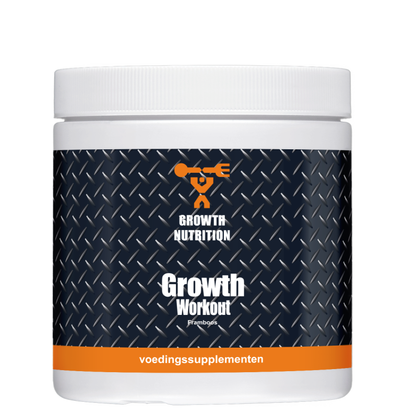 GROWTH WORKOUT FRAMBOOS