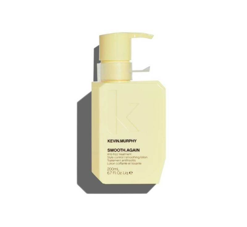 Smooth.Again Leave-in Creme 200ml