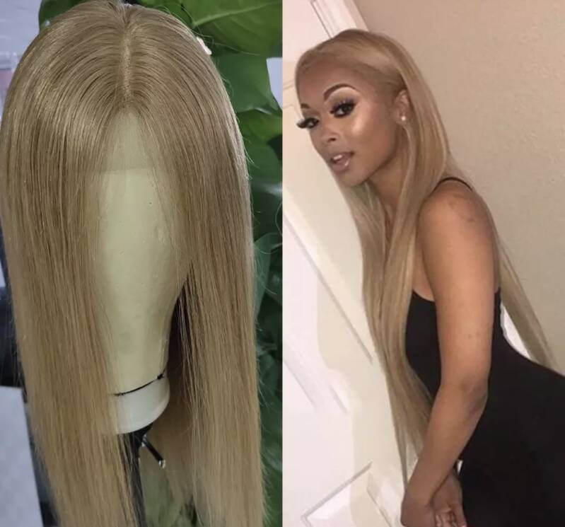 Wigs on budget 💪🏽
