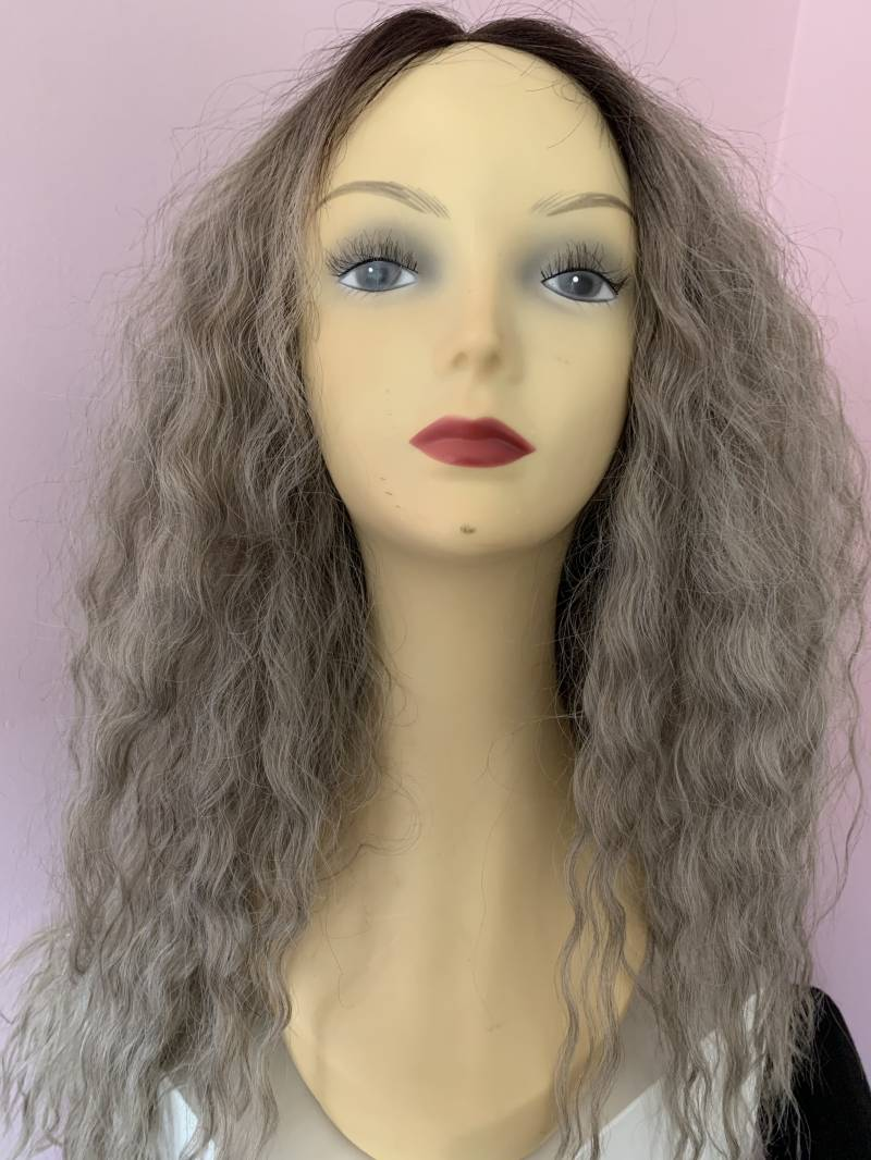 Lace wig pruik ' Jane'