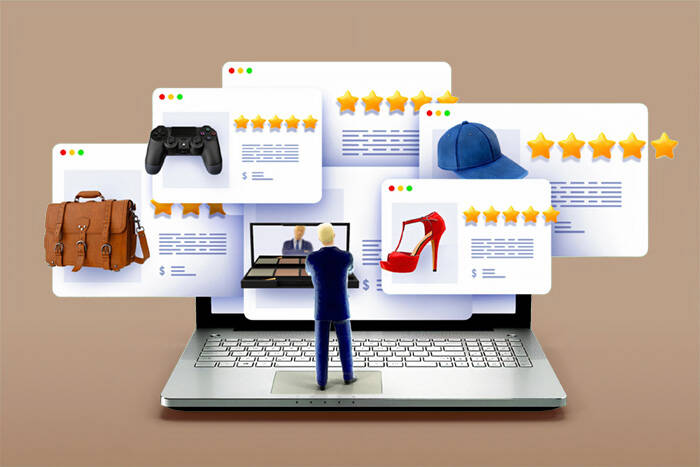 Small Business webshop