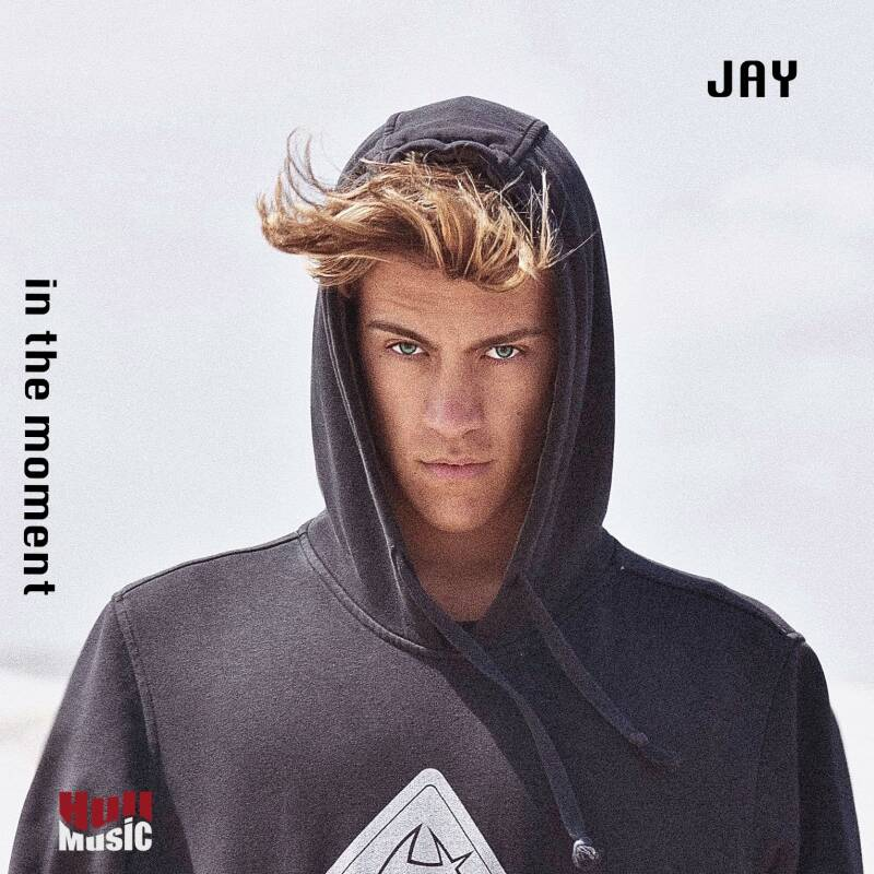 JAY - in the moment (Official Audio)