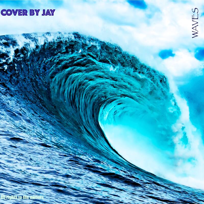 Waves [Single] Cover