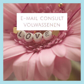 E-mail consult voor mama's