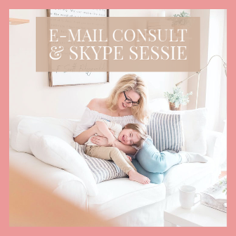 E-mail consult inclusief een Skype sessie