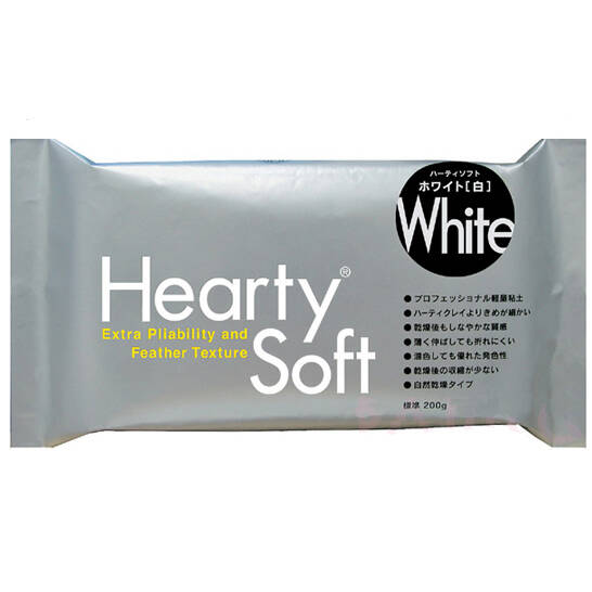 Hearty soft 200 gr