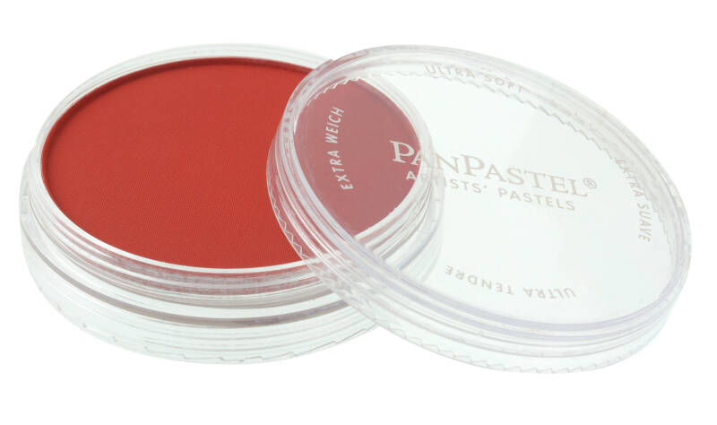 PanPastel Permanent Red Shade  340.3