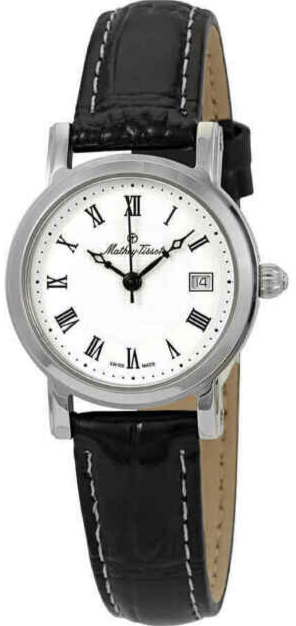 Mathey Tissot, City, D31186ABR