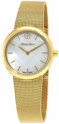 Mathey Tissot, Milly, D403PYI