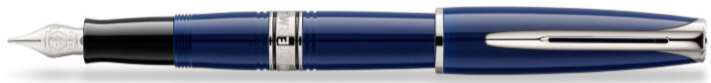 Waterman, Charleston Navy Blue, Fountain, S0701090