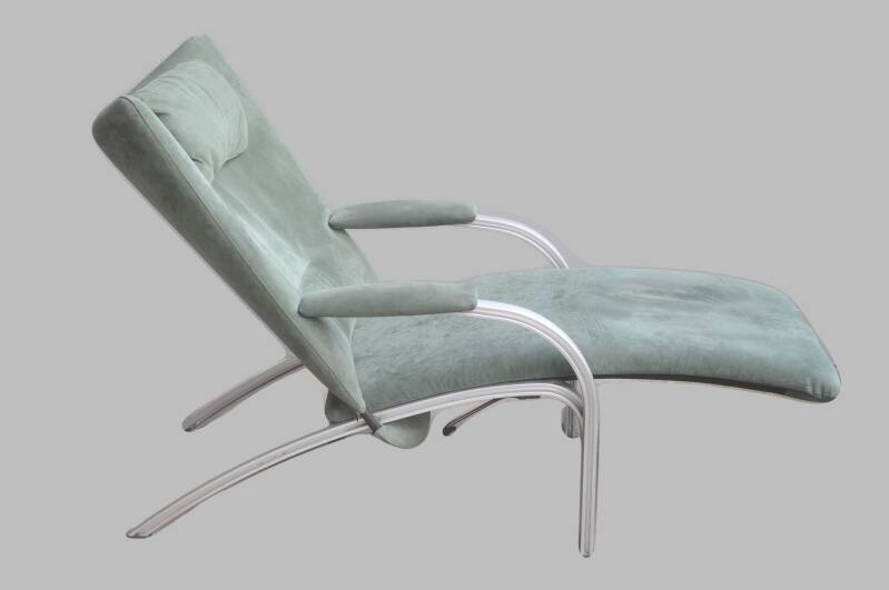 Spot 698 fauteuil by Stephan Heiliger for WK Wohnen, 2 available