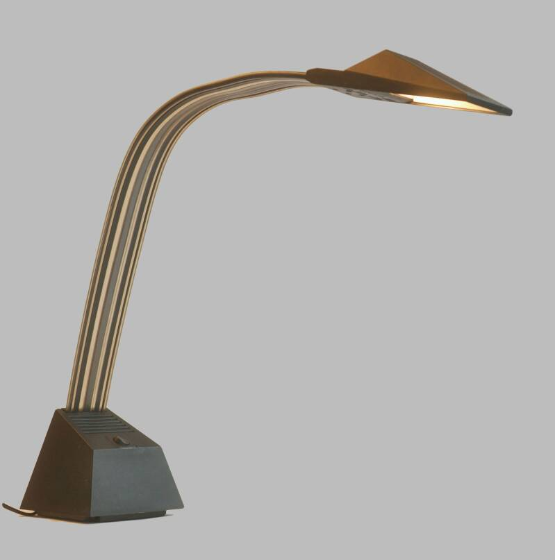 table lamp Nastro by Alberto Fraser for Stilnovo