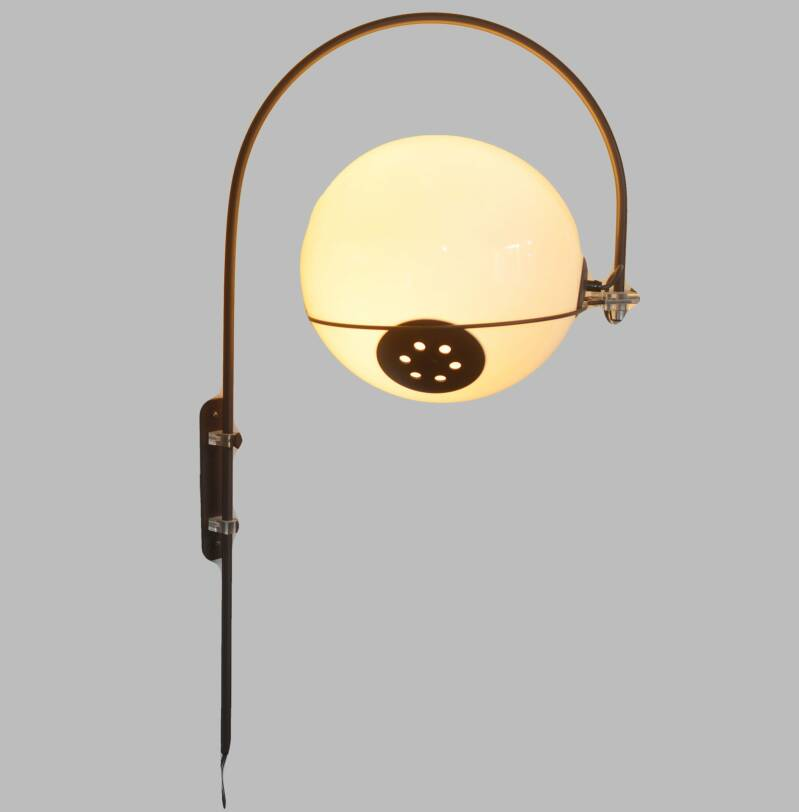 Gepo adjustable wall lamp - two available