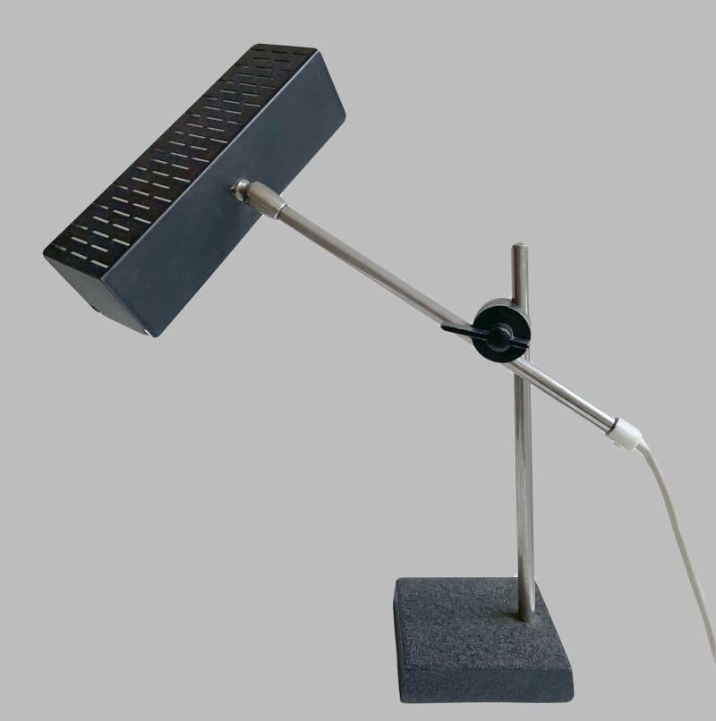 Leclaire and Schäfer desk lamp