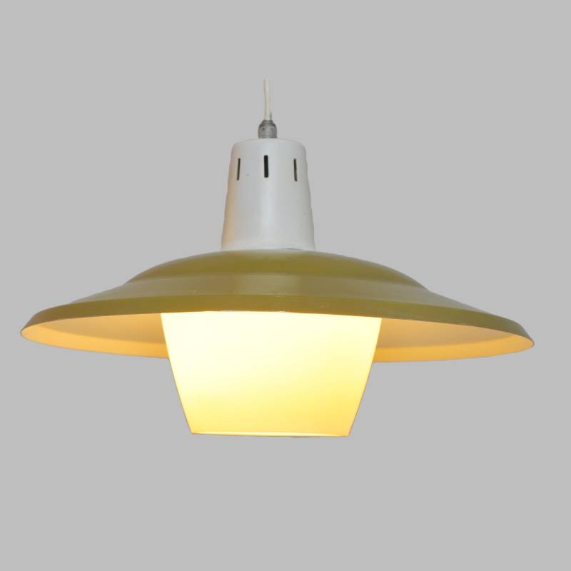 Anvia small glass hanging lamp