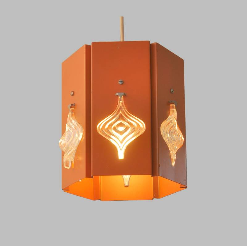 Swedish hanging lamp