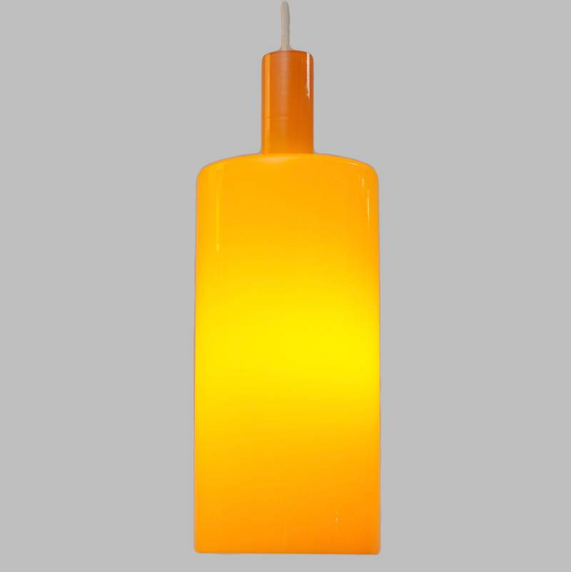 Pisa hanging lamp by Jo Hammerborg for Fog and Morup