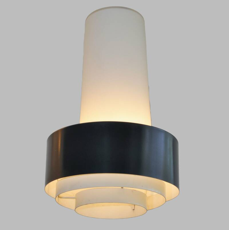 Philips hanging lamp NT50 by Louis Kalff