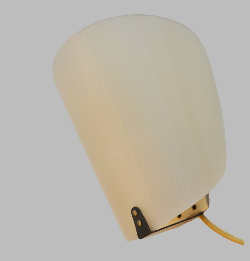 Philips NX24 wall lamp by Louis Kalff