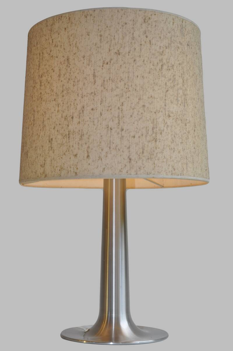 large table lamp D-2097 by Raak 1974