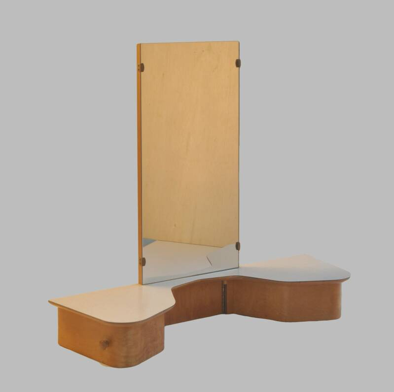 Pastoe EB05 dressing table by Cees Braakman