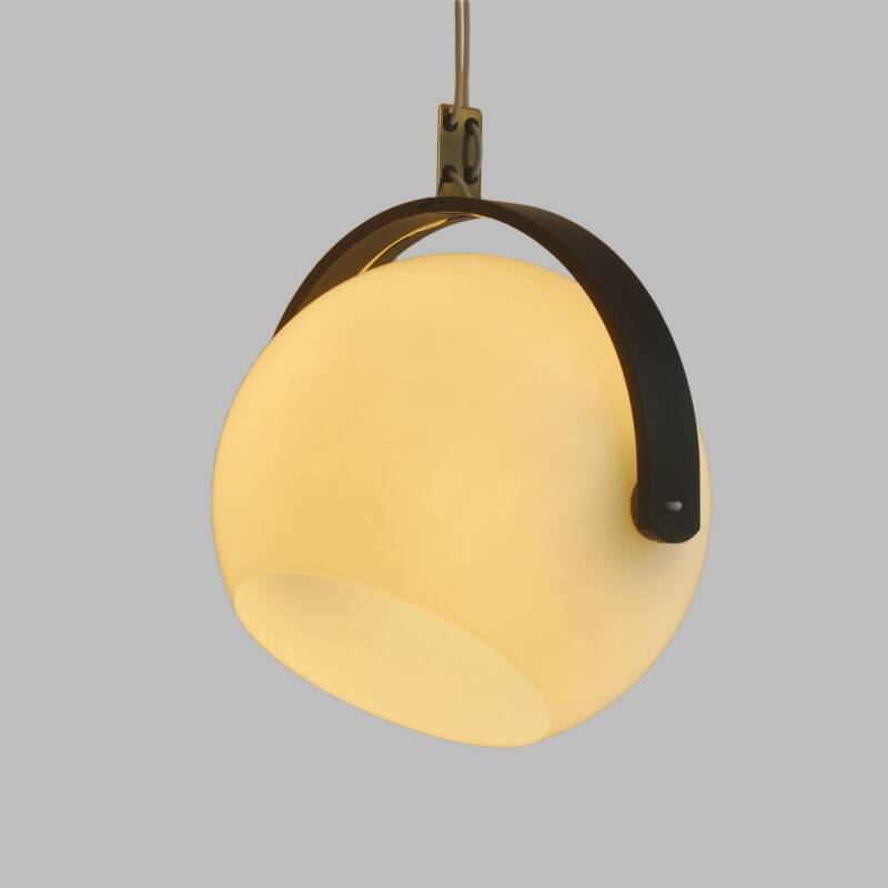 Temde pendant ball light