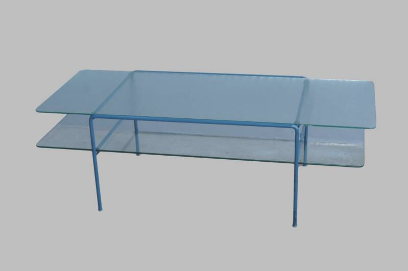 sofa table 3637 by Cordemeyer for Gispen