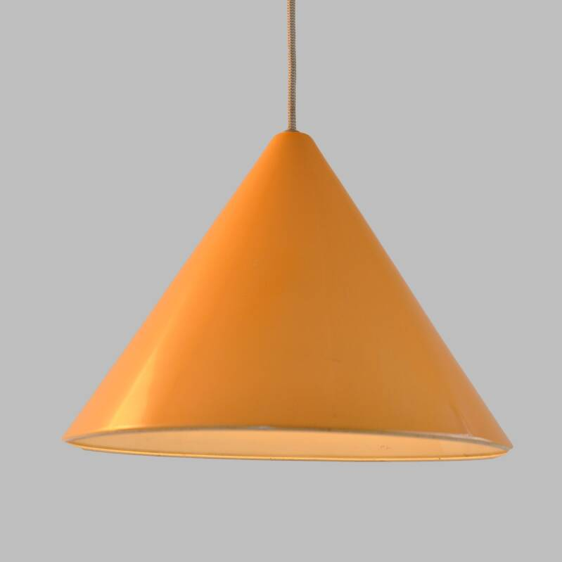 Billiard lamp by Poul Henningsen for Poulsen