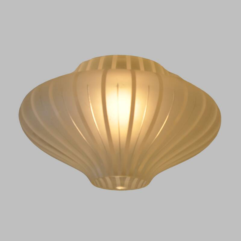 big onion shaped ceiling light