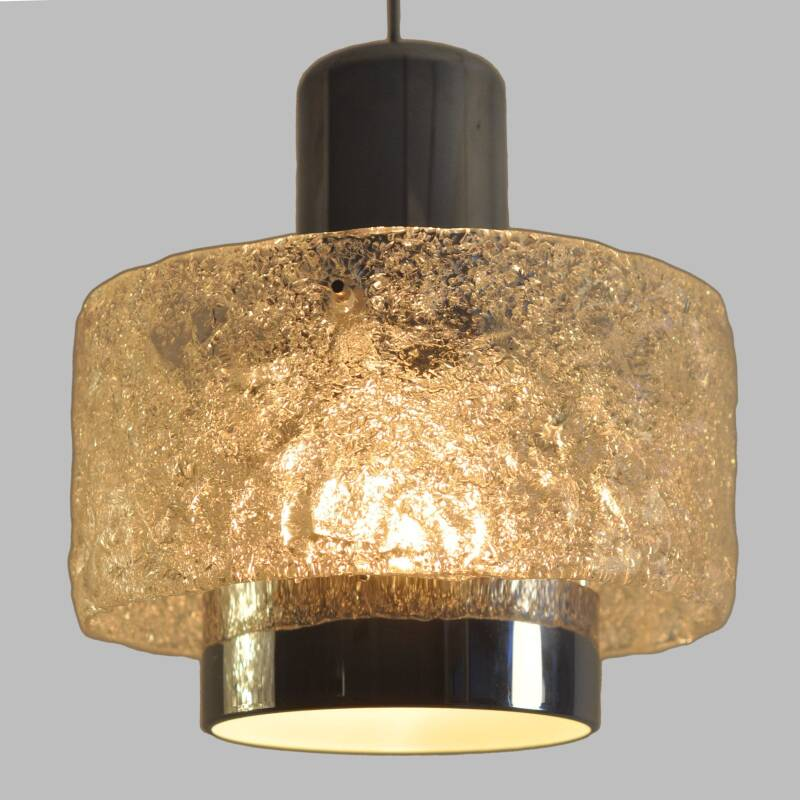 Doria pendant lamp, two available